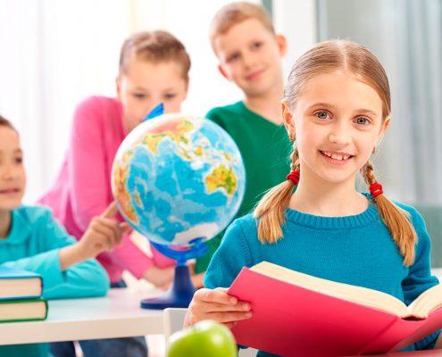 Bennettlanguages english school esami bambini