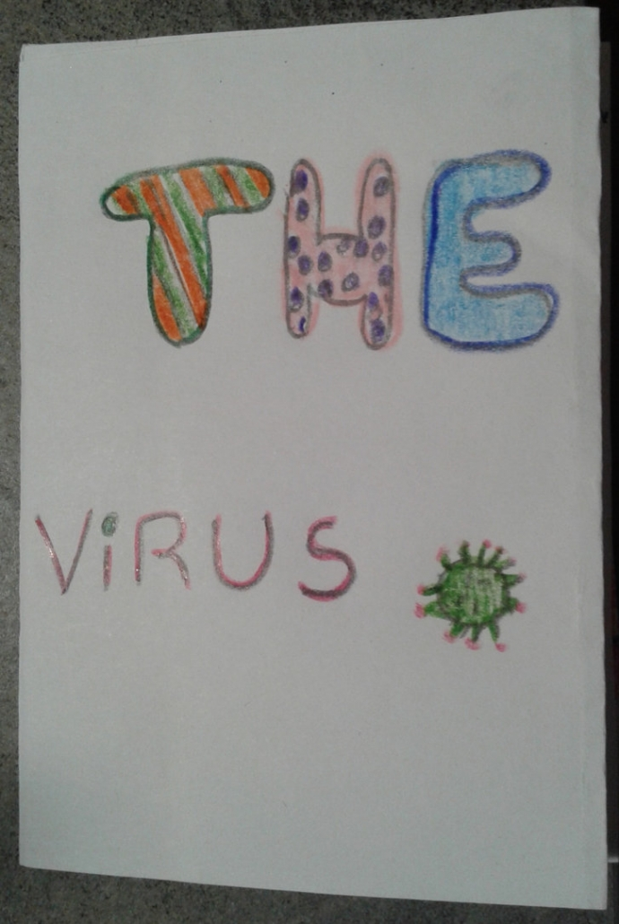 the virus 1