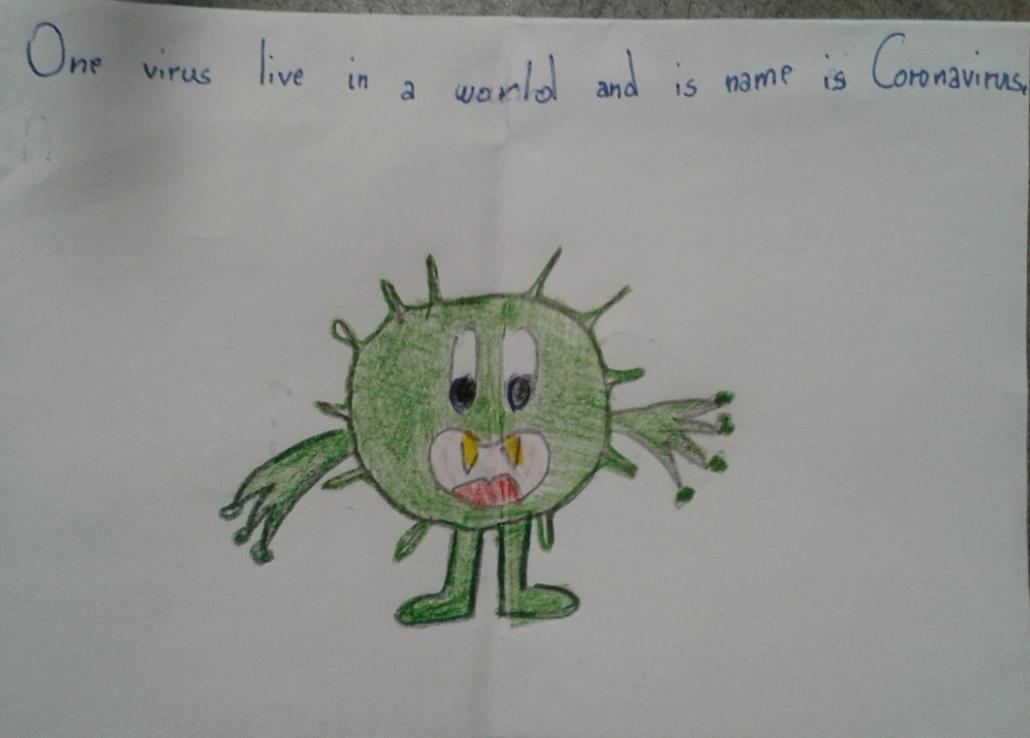 the virus 2